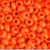 Rocailles Opaque Orange 33/0
